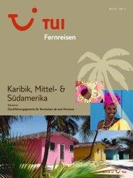 Katalog als PDF-Datei - tui.com - Onlinekatalog