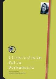 Illustratorin Petra Dorkenwald - dope-your-design.de - Home