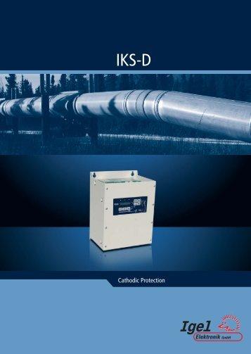 Cathodic Protection - Igel Electric