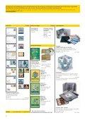 (PDF) Die Lupe, Ausgabe 03/2004 - Die Schweizerische Post - Seite 6