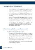 Informationen Privatliquidation-GKV Versicherte - Seite 4