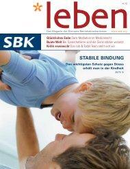 Magazin SBK leben 4/2012