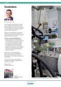 Mit Hochdruck zum Erfolg - Elektron AG - Seite 2