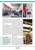 Mit Hochdruck zum Erfolg - Elektron AG - Seite 4