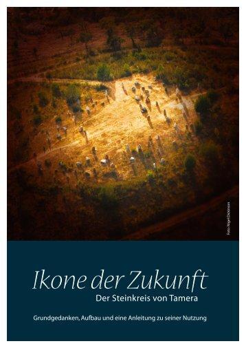 Der Steinkreis von Tamera - Sabine Lichtenfels