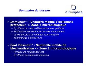 (Microsoft PowerPoint - Presentation adress\351e ... - CLIN Paris-Nord