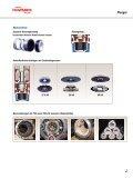 PLEUGER® Unterwassermotorpumpen - Flowserve Corporation - Seite 7