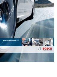 PDF 4 MB - Bosch