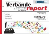 Mediadaten - Deutsches Verbände Forum