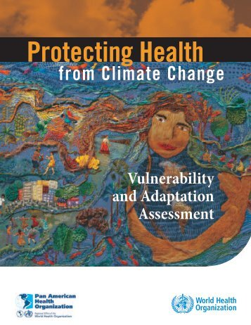Protecting Health from Climate Change - World Health Organization