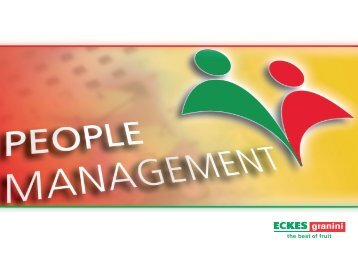 People Management.indd - Eckes-Granini