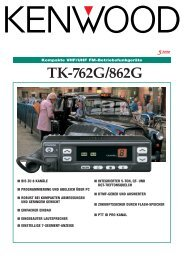 TK-762 - Kenwood
