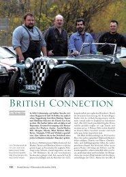 Swiss Classics Dez 04 - Classic Car Connection