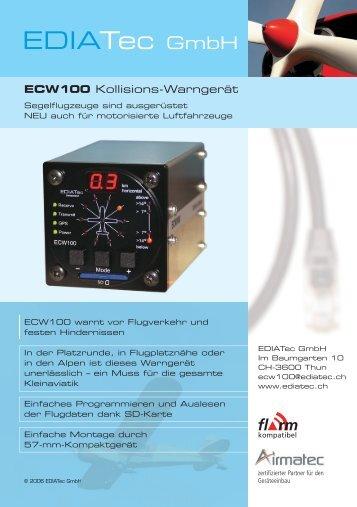 Produktekarte (Ge) - EDIATec GmbH
