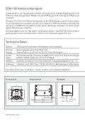 Produktekarte (Ge) - EDIATec GmbH - Seite 2