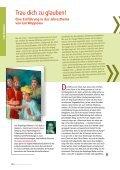 Erstkommunion-Begleitheft 2012 - Bonifatiuswerk - Seite 4