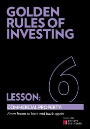 Download guide (PDF, 2.12MB) - Investors Chronicle