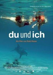 du und ich - Presseheft - Austrianfilm