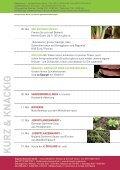 Wir sind so frei. - Organix Biomarkt GmbH - Seite 4