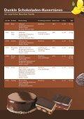 Feine Schokoladen- Kuvertüre - Kessko - Seite 2