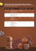 Feine Schokoladen- Kuvertüre - Kessko - Seite 3