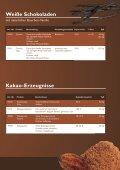 Feine Schokoladen- Kuvertüre - Kessko - Seite 4