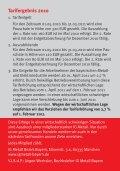 Tariftabellen Bayerische Metall- und Elektroindustrie 2011 - Seite 6