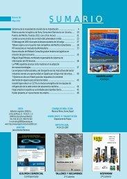 Revista de Mayo - Logistica Industrial 2000