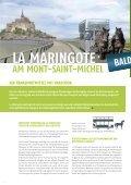 neuer empfang neues konzept - Nouvel Accueil du Mont-Saint-Michel - Seite 6