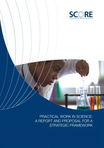 practical science report The national academies of sciences, engineering, and medicine would like to get your feedback on this publication the academies have contracted with education development center and grunwald associates llc to conduct an evaluation to understand the influence of this committee report on key audiences.