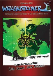 3. Ausgabe: Die Saat des Bösen -  KJG Diözesanverband Essen