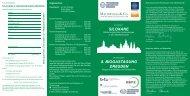 Siloxane und Biogastagung - Tagungen in Dresden