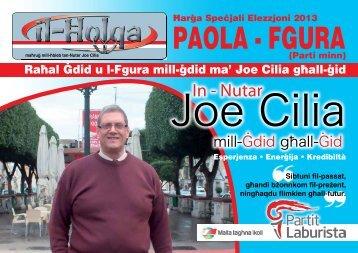 Il-Ħolqa Paola/Fgura