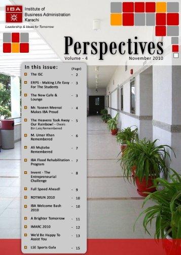 Page 1 Institute of Leadership di ideas for Tornomow Volume -4 p ...