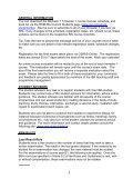 Course Manual INTERNATIONAL BUSINESS ADMINISTRATION ... - Page 2
