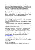 Course Manual INTERNATIONAL BUSINESS ADMINISTRATION ... - Page 3