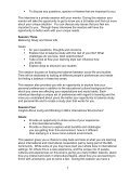 Course Manual INTERNATIONAL BUSINESS ADMINISTRATION ... - Page 7