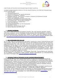 Newsletter 2012-02 - Kreisjugendring Herzogtum Lauenburg