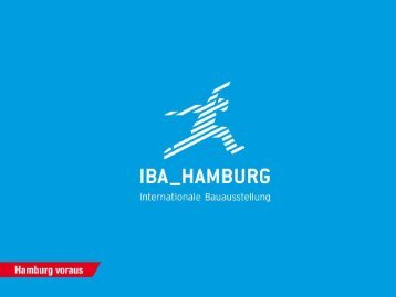 Internationale Bauausstellung Hamburg - Bremen