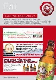 FEUERWEHRBEDARF.cc - Gemeindebedarf