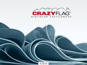HISSFAHNEN- UND KNATTERFAHNENMASTEN ... - Crazyflag AG