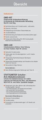 SCHULTER - Sporlastic - Seite 2
