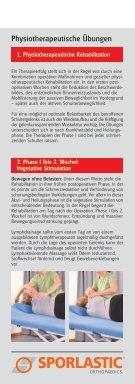 SCHULTER - Sporlastic - Seite 7