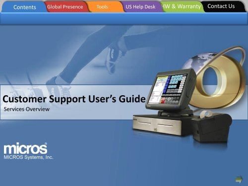 How to use help desk eticket module by fme – user guide.