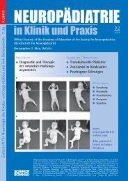 Transkulturelle Pädiatrie - Neuropädiatrie in Klinik und Praxis