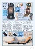 Mit speziellen Komfortzonen für erholsamen Schlaf - Brigitte St. Gallen - Page 4