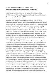Text - Knappschaftskrankenhaus Dortmund