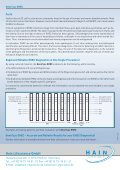 GenoType EHEC - Hain Lifescience GmbH - Page 2