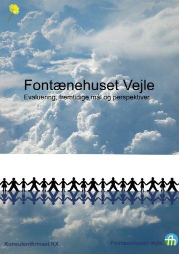 Klik her for at læse/downloade - Fontænehuset Vejle