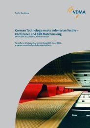 Conference and B2B Matchmaking